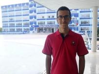 İHLAS KOLEJİ - İhlas Koleji'nin Gururu YKS Birincisi Mustafa Emir Gazioğlu Hedefini Açıkladı