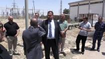 ELEKTRİK DAĞITIM ŞİRKETİ - Irak'ta Elektrik Hatlarına Yönelik Saldırılar Endişe Yaratıyor