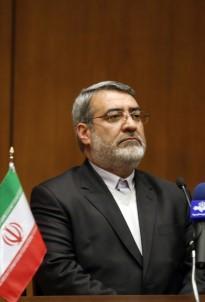 İran İçişleri Bakanı Açıklaması 'Trump, Görüşmeler İçin Güvenilir Biri Değil'