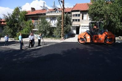 Isparta Belediyesi'nin Alt Yapı Çalışmaları