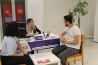 SOSYAL SORUMLULUK PROJESİ - İstanbul Kültür Üniversitesi'nde Tercih Ve Tanıtım Günleri Başladı