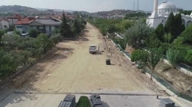 Kanuni Sultan Süleyman Caddesi De Prestij Kazanacak