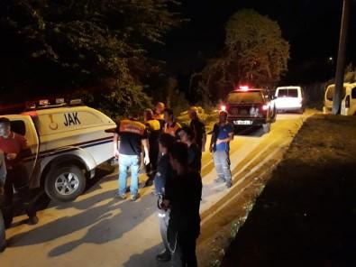 Kayıp 2 Liseli Genç Ormanlık Alanda Bulundu
