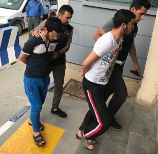 Kayseri'deki Fuhuş-Şantaj Çetesi Çökertildi