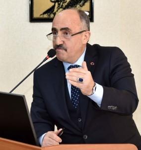 Kent Konseyi Başkanı Tanfer Açıklaması 'TRT Kapatılma Kararını Gözden Geçirmeli'