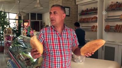 Kırklareli'nde 'Askıda Ekmek' Kampanyası