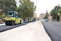 BÜYÜKŞEHİR YASASI - Konya Büyükşehir, Ilgın'da Prestij Cadde Yatırımlarını Sürdürüyor