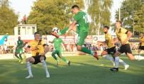 ALI TURAN - Konyaspor Özel Maçta NAC Breda'yı 2-1 Mağlup Etti