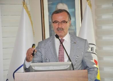 KSO Başkanı Kütükcü Açıklaması 'Yeni Dönemin Öncelikleri Yüksek Enflasyon, Yüksek Kur Ve Yüksek Faizle Mücadele Olmalı'
