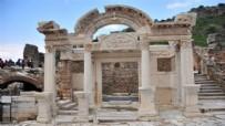 HADRIAN - Kyzikos Unesco Dünya Mirası listesine aday