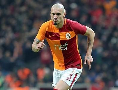 Maicon'a Portekiz'den transfer teklifi