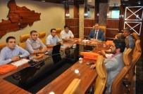 YILMAZ ALTINDAĞ - Mardin'e 50 Milyon TL'lik Eğitim Yatırımı