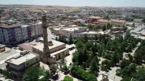 MERYEM ANA - Mardin'in İncisi Midyat'a Turist İlgisi