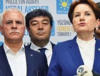 İyi Parti - Meral Akşener'den son dakika kurultay açıklaması
