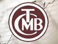MURAT ÇETINKAYA - Merkez Bankası enflasyon tahminini yükseltti