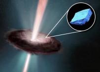 CHICAGO - Meteorların İçindeki Mavi Kristallerden Güneşin İlk Yapısı Çözüldü