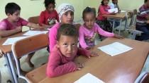 Mevsimlik İşçilerin Çocuklarına Eğitim Hizmeti