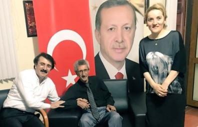 Milletvekili Aydemir Açıklaması 'Erzurum Ekonomik Değerleriyle Buluşuyor'
