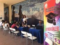 İZMIR İL MILLI EĞITIM MÜDÜRÜ - Milli Eğitim Müdürlüğünden Adaylara Tercih Danışmanlık Komisyonu