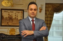 AHMET REYIZ YıLMAZ - MYP Lideri Ahmet Reyiz Yılmaz Açıklaması 'Akşener'in Hedefindeki İsim Koray Aydın'dır'