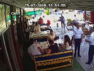 Ölümle Sonuçlanan 'Gürültü' Kavgası Kamerada