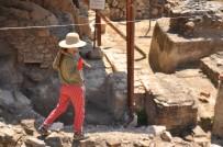 Paha Biçilemeyen Çinilerin Üretildiği Fırınlarda Kazılar Yeniden Başladı