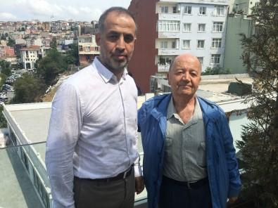 Prof. Dr. Kaya Özgen, Sütlüce'deki Binalarla İlgili Açıklaması 'Hiçbir Olumsuzluk Yok'