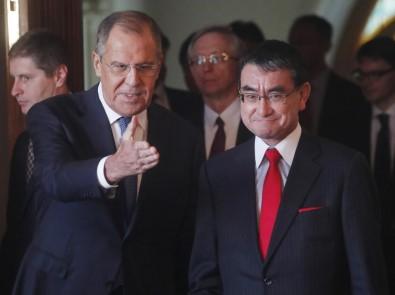 Rusya Ve Japonya Barış Antlaşmasına Hazırlanıyor