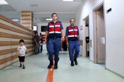 Sağlık Çalışanlarına Şiddete Karşı Hastanelerde Jandarma Dönemi