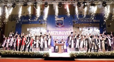 Sanko Liselerinin YKS 2018 Başarısı