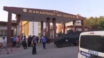 ÇANKAYA MAHALLESİ - Şanlıurfa'da Kavga Açıklaması 1 Yaralı
