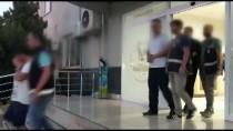 DİZÜSTÜ BİLGİSAYAR - Şanlıurfa Merkezli Dolandırıcılık Operasyonu