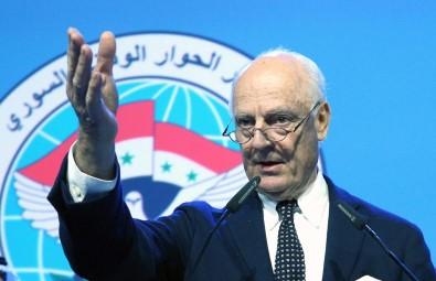 Suriye'deki Anayasa Komisyonu 150 Kişilik Olacak
