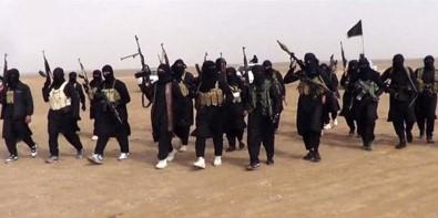 Tacikistan'daki saldırıyı DEAŞ üstlendi