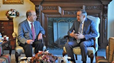 Taşkent Valisi Artıkhocayev'den  Türk İş Adamlarına Çağrı