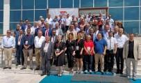 EMIN BILMEZ - TGK 16. Başkanlar Kurulu Toplantısı Gerçekleştirildi