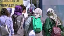 ÜNİVERSİTE ÖĞRENCİSİ - TİKA'nın Genç Gönüllüleri Arnavutluk'ta