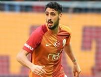 GÖKSEL GÜMÜŞDAĞ - Tolga Ciğerci Başakşehir'e transfer oluyor