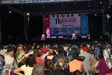 Uluslararası Beyşehir Göl Festivali Sürüyor