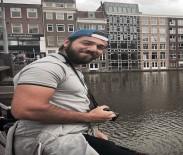 BEŞEVLER - Üniversite Öğrencisi Gencin Feci Ölümü