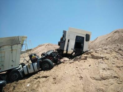 Ürdün'de Trafik Kazası Açıklaması 7 Ölü