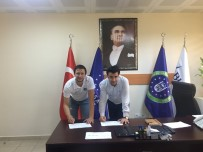 AHMET ARSLAN - Voleybolda İki Transfer Daha