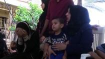 ORANTISIZ GÜÇ - 'Yaralı Olması İsrail'in Onu Doğrudan Hedef Almasına Engel Olmadı'