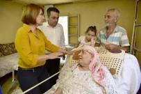 AĞIZ SAĞLIĞI - Yatalak Hastalara Ücretsiz Ortopedik Yatak Ve Karyola