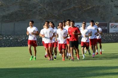 Yeni Malatyaspor, Sezonu Açıyor