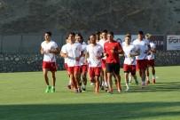 ÖMER ŞİŞMANOĞLU - Yeni Malatyaspor, Sezonu Açıyor
