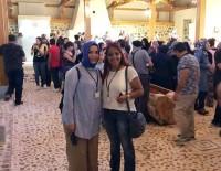 Yerli Ve Yabancı Turistler Çankırı'daki Tarihi Mekanlara Akın Ediyor