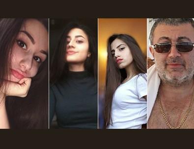 Yıllarca istismar edilen 3 genç kız, babalarını bıçaklayarak öldürdü