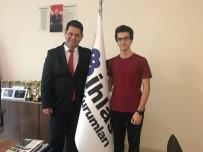 MUSTAFA EMIR - YKS Türkiye Birincisi İhlas Kolejinden
