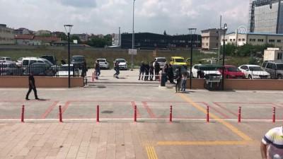 Yunanistan'a Kaçmak İsteyen FETÖ'cüler Yakalandı